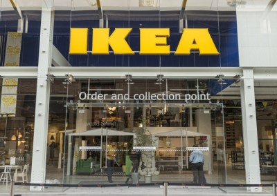 IKEA Order and Collection Point Store