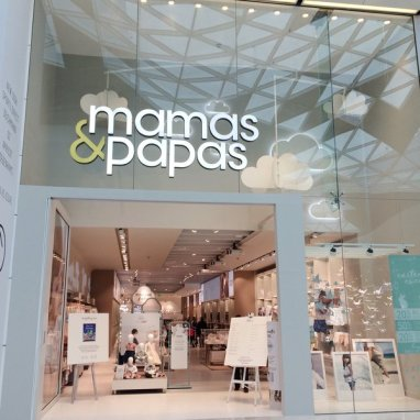 Mamas and Papas – Flagship Store