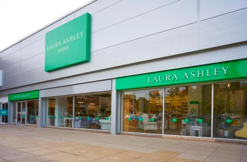Laura Ashley – Leeds