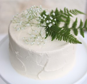 cake that is dairy free