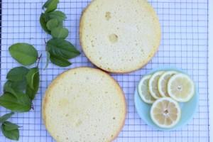 easy moist lemon cake recipe