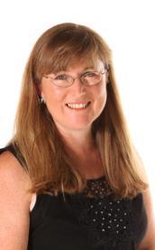 Children's Author, Suellen Drysdale