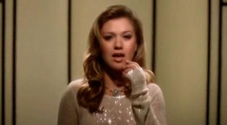 Kelly-Clarkson-Already-Gone