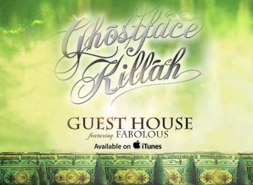 Ghostface Killah Guest House