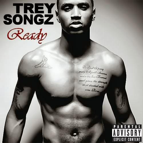 Trey Songz Ready