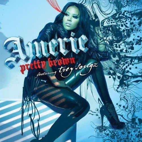 Amerie Pretty Brown