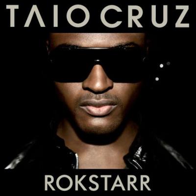 Taio Cruz Rokstarr