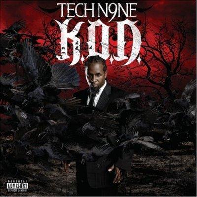 Tech N9Ne K O D