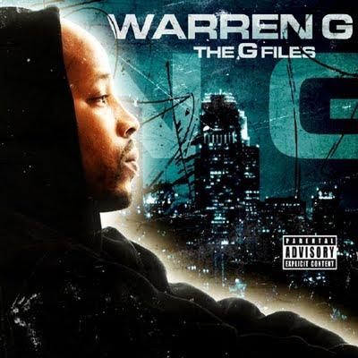 Warren G The G Files