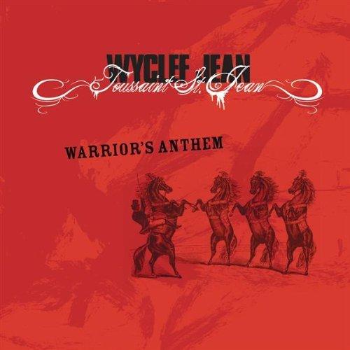 Wyclef Jean - Warriors Anthem