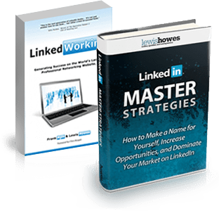 Linkedinfluence is an online course that shows you exactly how you can use Linkedin to drive tons of traffic to your site and get qualified leads.