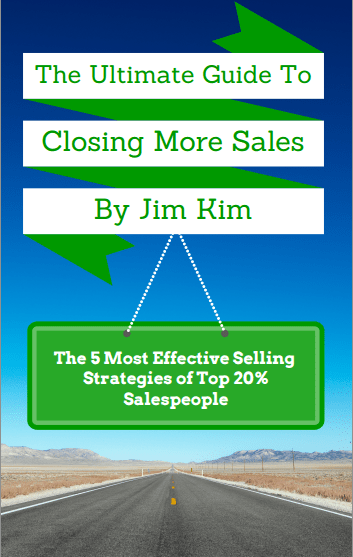 The Ultimate Guide To Closing More Sales eBook_cover