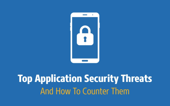 application security threats