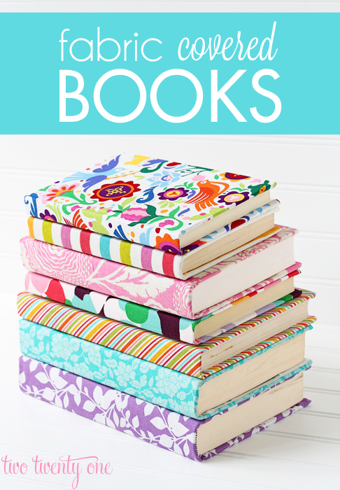 how-to-make-a-fabric-covered-book