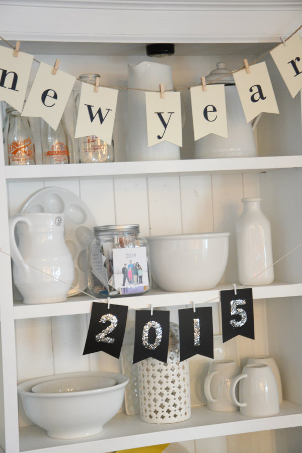 New Years Eve Time Capsule Amp Printables The Idea Room