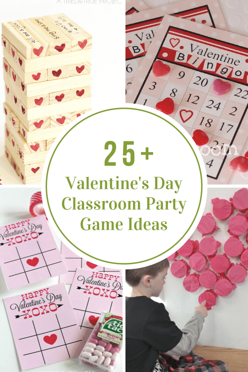 Valentine Bingo Cards Make
