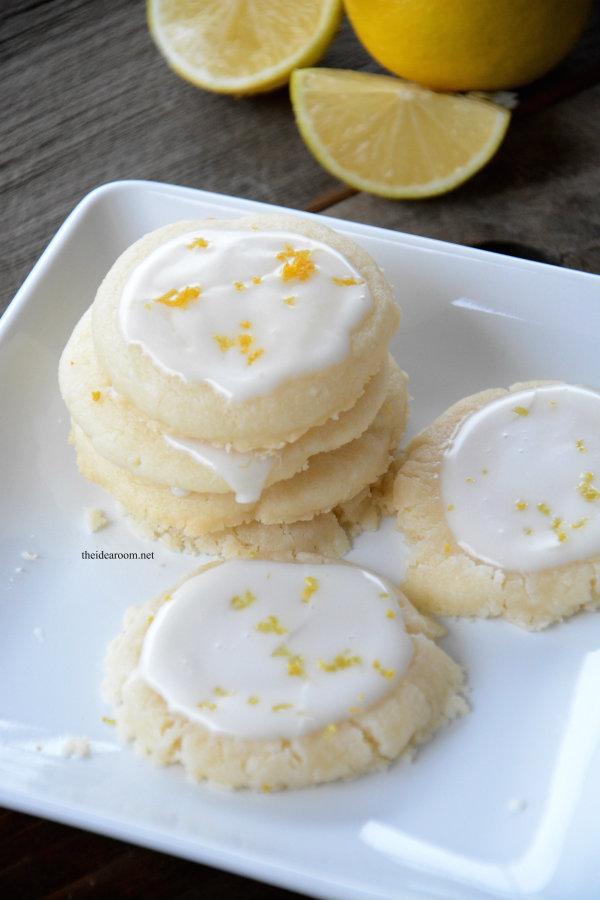 What Lemon Zest Used