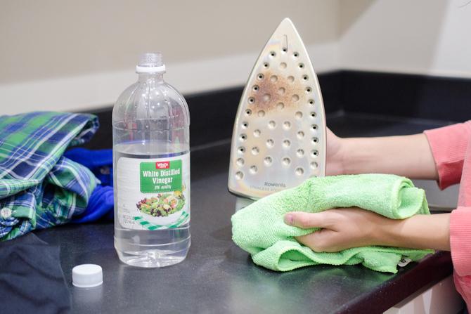 25 Uses For Vinegar The Idea Room