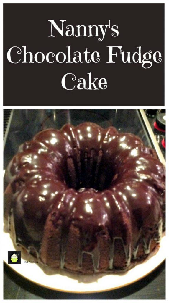 Cake Easy Recipes Banana
