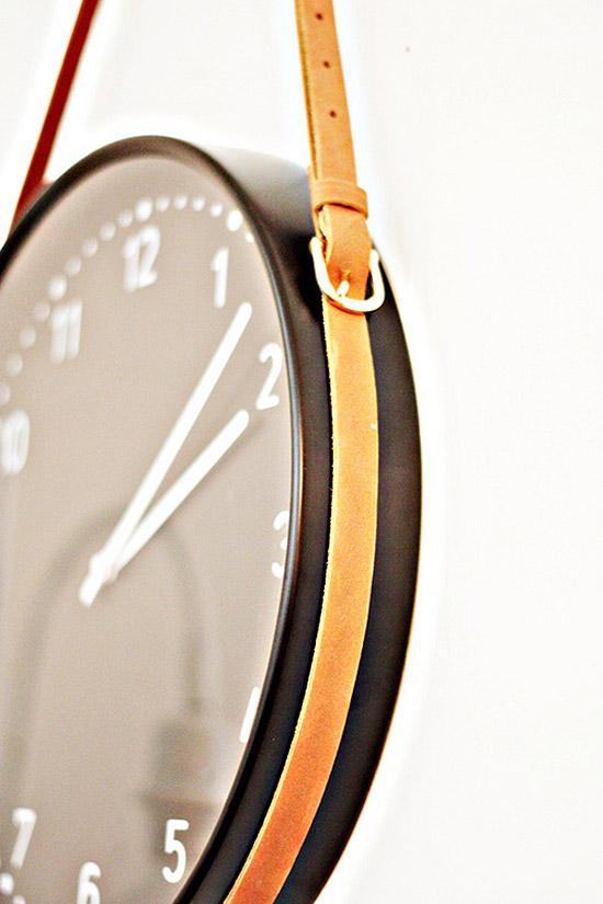 clock-closeup