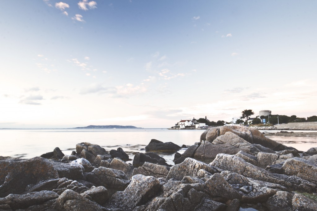 Dublin wellness travel guide, Dun Laoghaire
