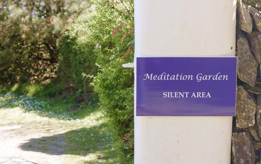 meditation retreat and wellness holiday in Ireland