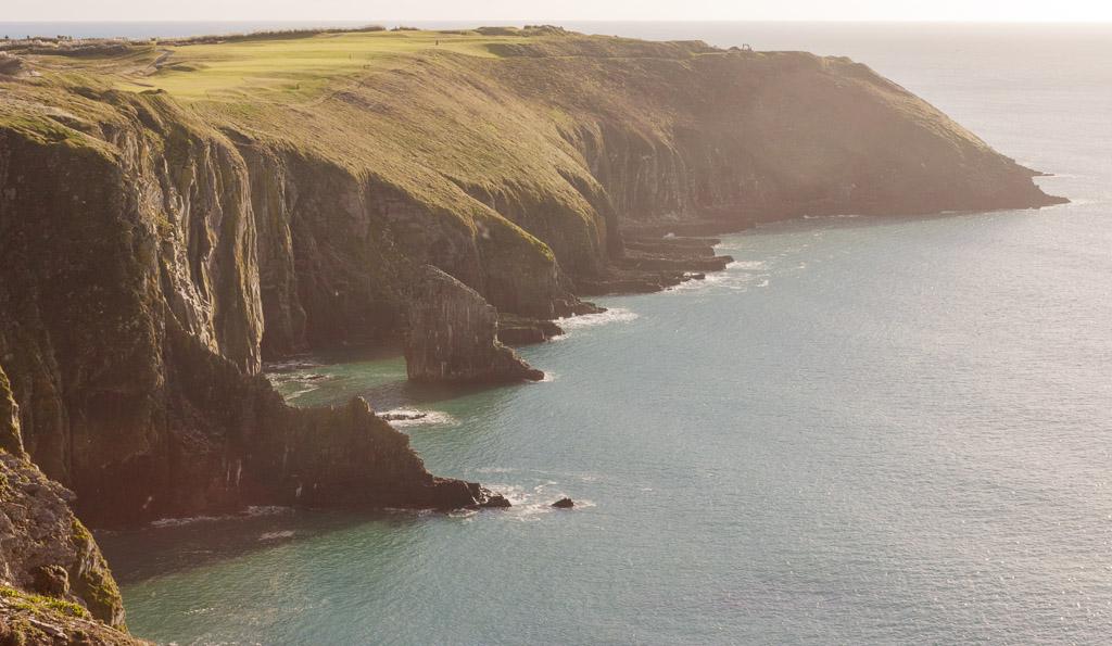 yoga retreats in Ireland