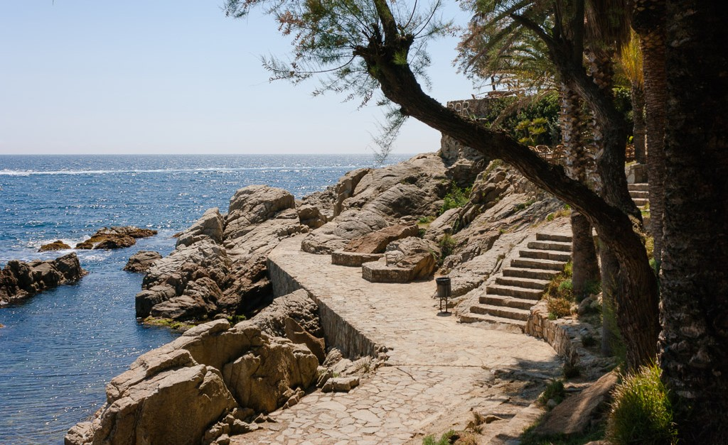 what to do in Lloret de Mar, Costa Brava