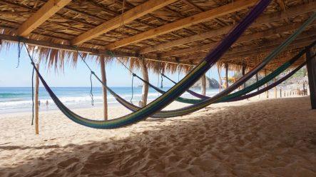 Zipolite Mexico - Wellness Travel