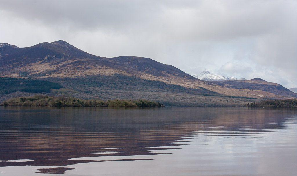 Killarney National Park Walks - McGillycuddys Reeks