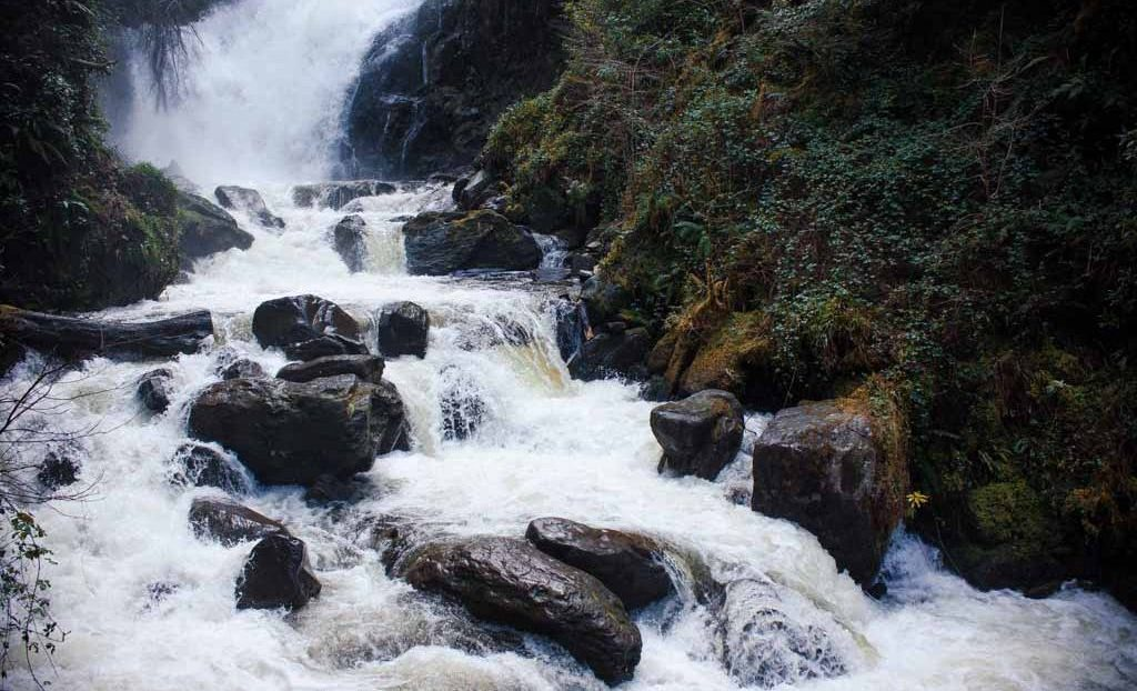 Things to do in Killarney - Torc Waterfall