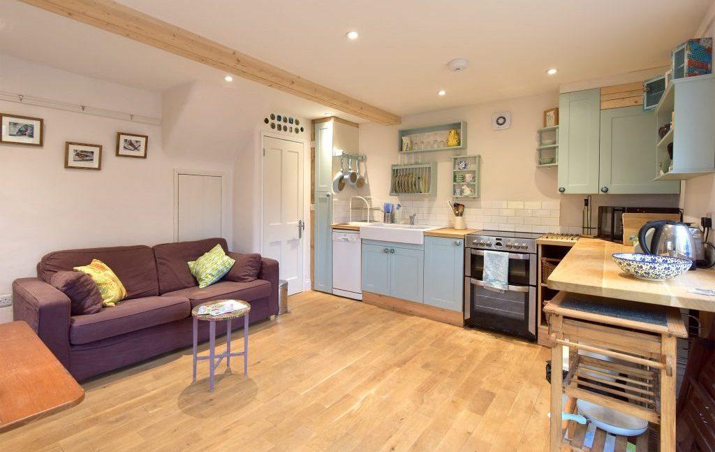 Eco House, Room 212 in Bristol
