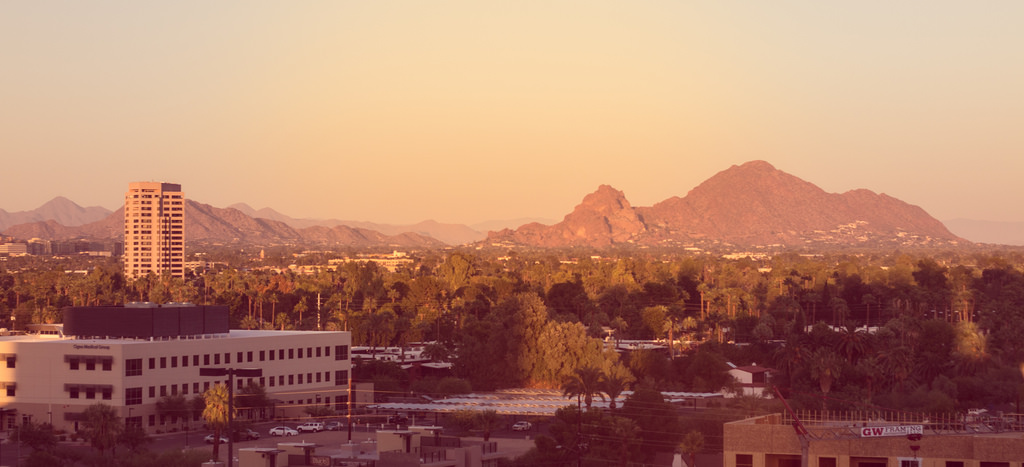 places to relax in Phoenix, Arizona