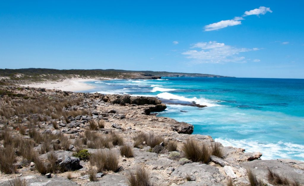 Kangaroo Island, Australia, wellness travel