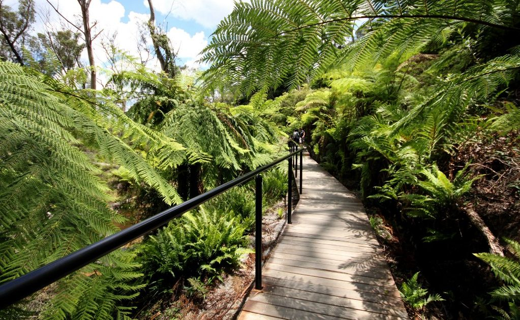 Australia, wellness travel