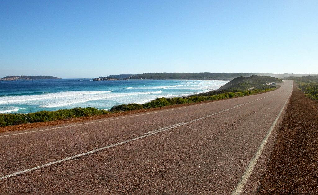 Great Ocean Road, Australia, Wellness Travel