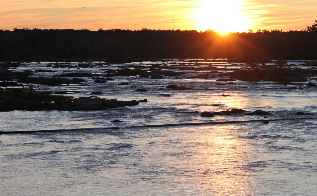 Things to do in Richmond, VA - James River