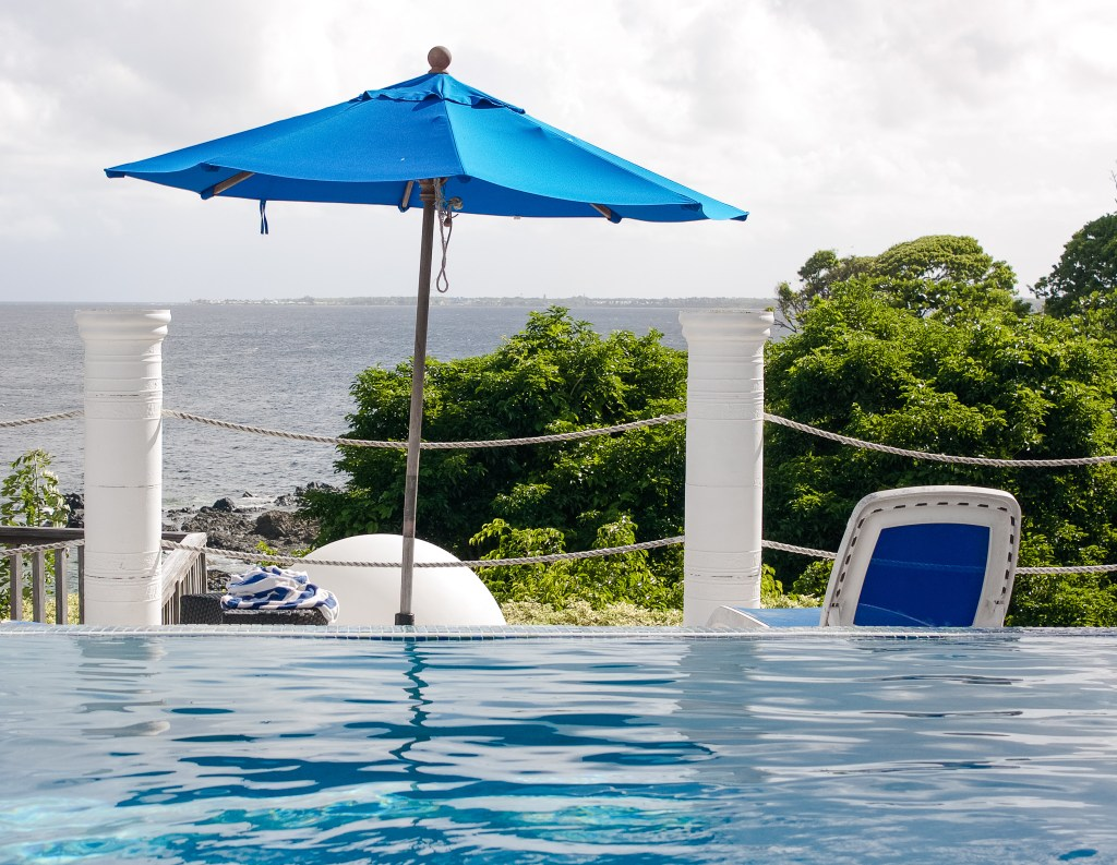 Hotels in Tobago - Bacolet Beach Club