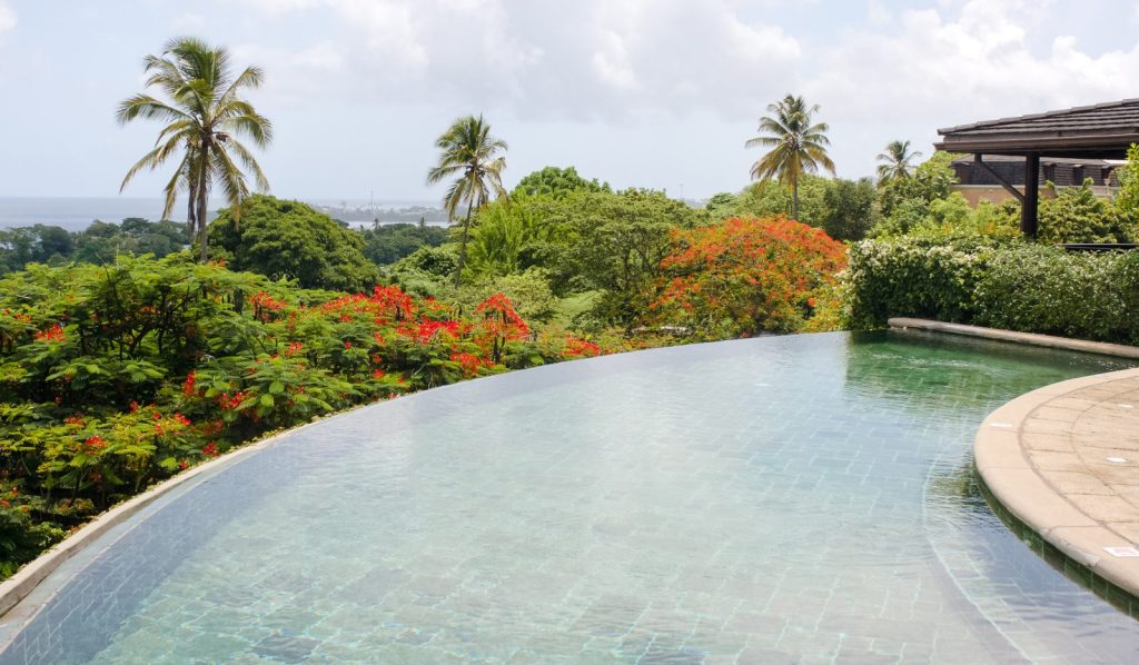 Hotels in Tobago, Villas of Stonehaven