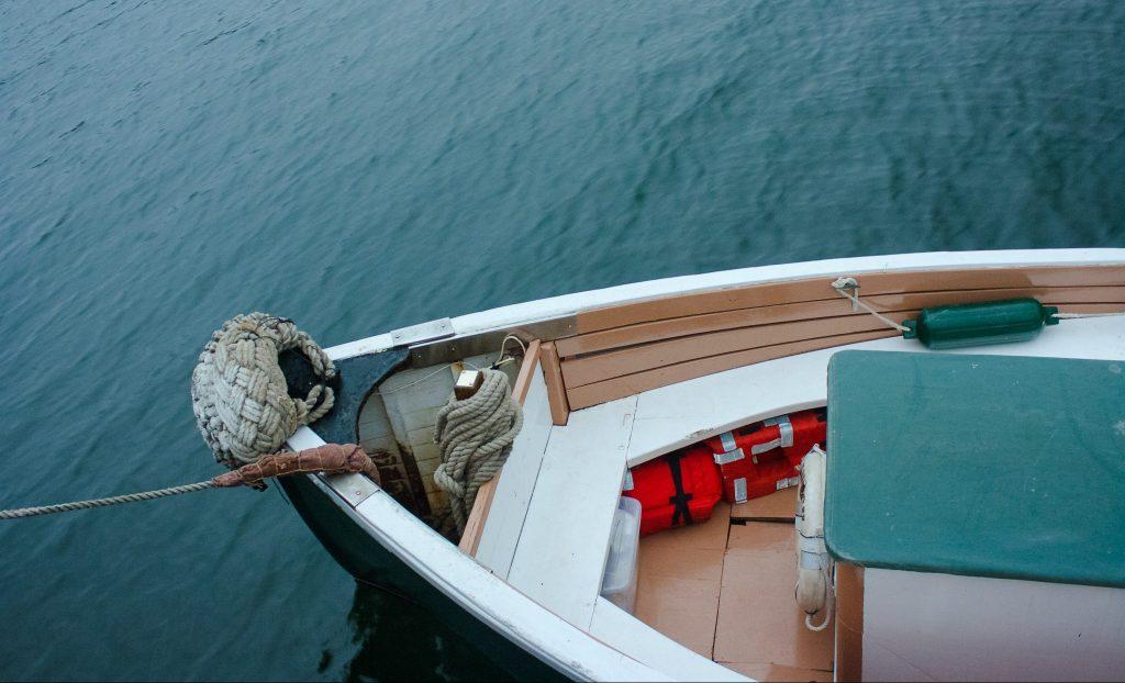 Sailing Maine - Maine Maine Windjammer Association