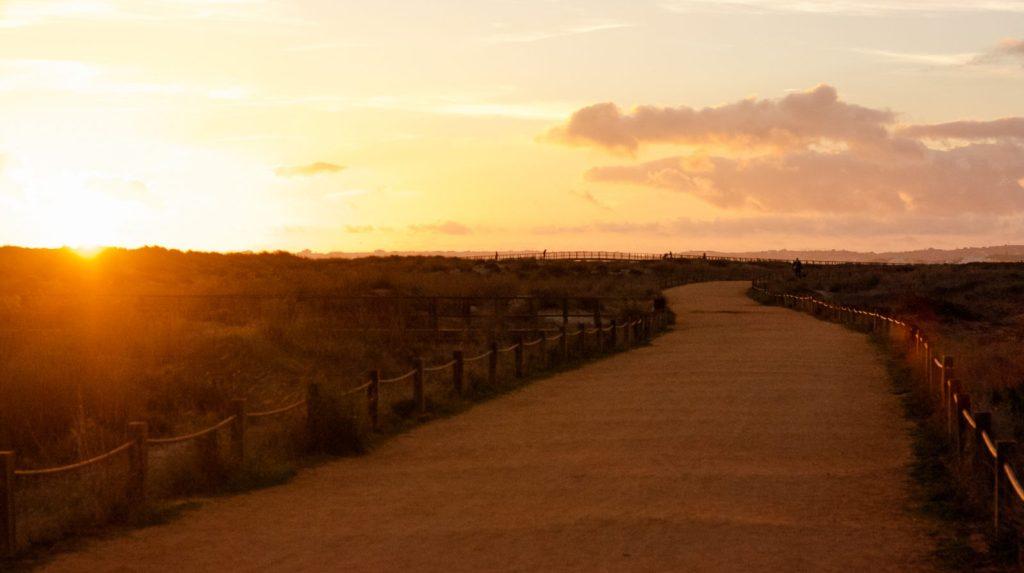 Ria de Alvor Nature Reserve, Alvor Beaches