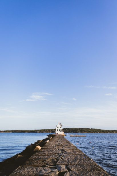things to do on the coast of Maine