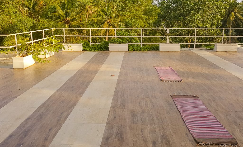yoga in kerala, Mekosha Spa