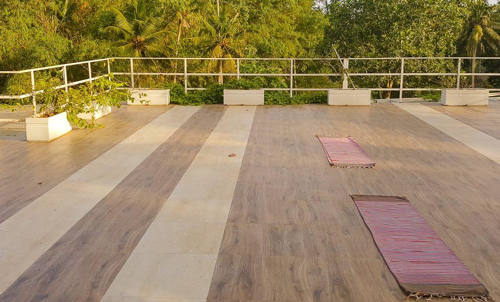 yoga in kerala, Mekosha Spa