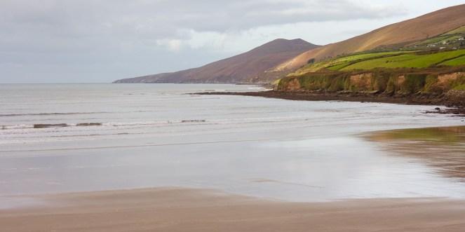 Dingle Beach, Ireland