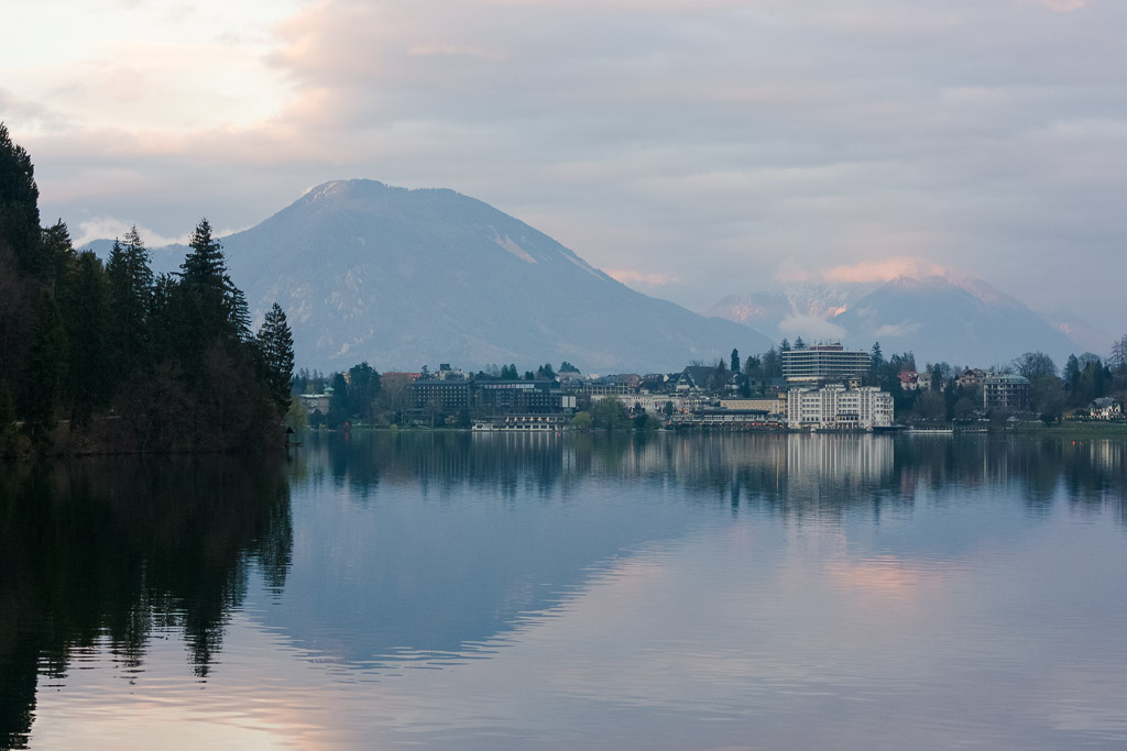 Lake Bled spas and wellness