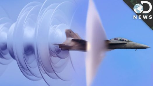 The Speed of Sound – IFOD – Interesting Facts of the Day