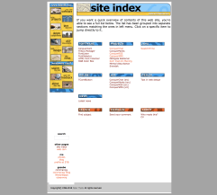 site-index