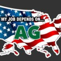 My Job Depends on Ag