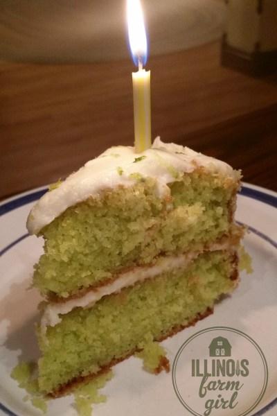 The Obligatory Birthday Post